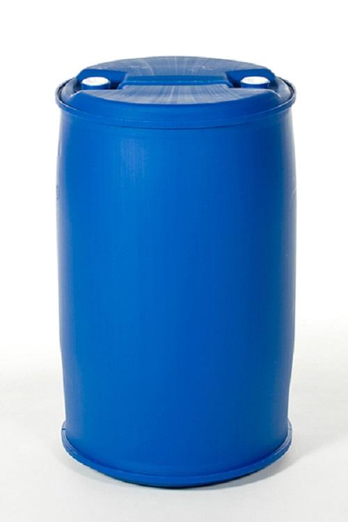 Tight Head Plastic Drum (Blue)